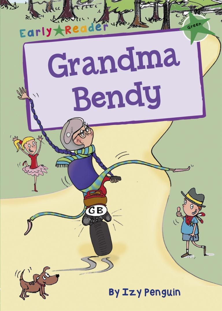 Grandma Bendy ER LR JPEG