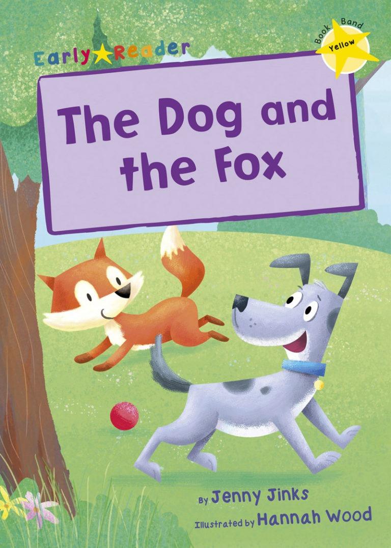The Dog and the Fox ER LR RGB JPEG