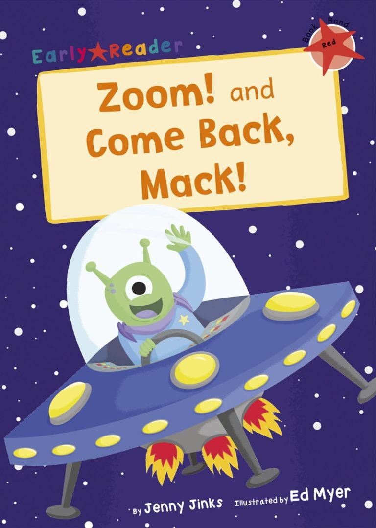 Zoom + Come Back Mack Cover LR RGB JPEG