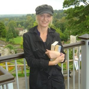 Heather Pindar