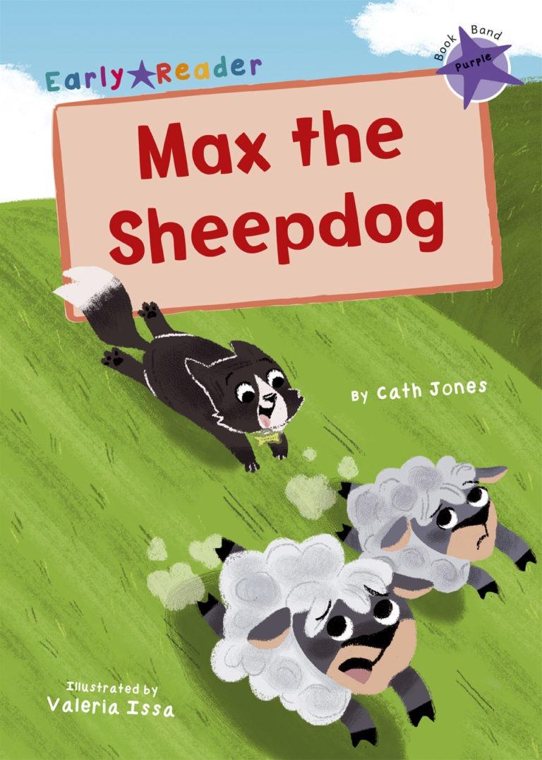 ER Max the Sheepdog Cover LR RGB JPEG