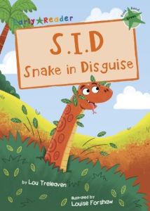 ER SID Snake in Disguise Cover LR RGB JPEG