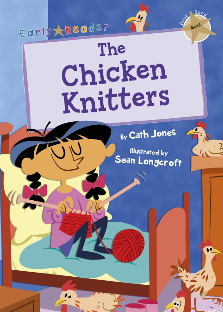 ER The Chicken Knitters Cover LR RGB JPEG