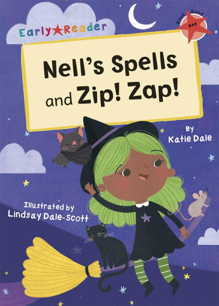 ER Nell's Spells and Zip! Zap! Cover LR RGB JPEG