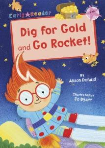 ER Dig for Gold and Go Rocket! Cover LR RGB JPEG