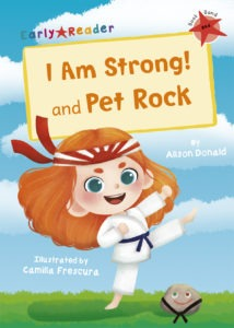 I Am Strong and Pet Rock Cover LR RGB JPEG NYF